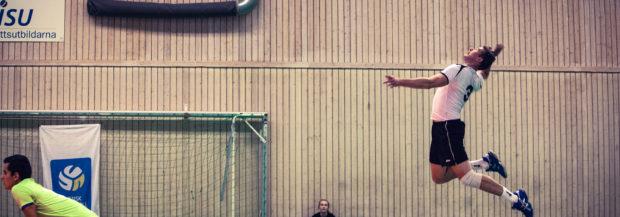 Hemmamatcher Göteborg United Volleybollklubb