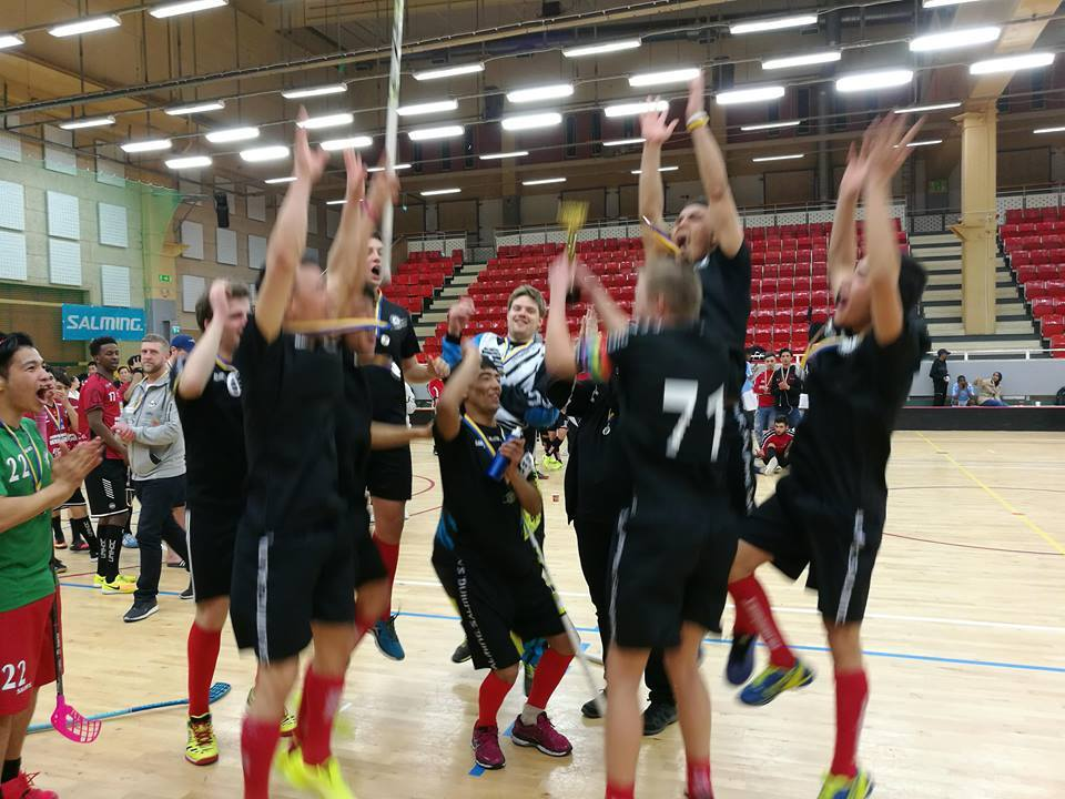 Welcome Cup Innebandy