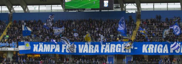 NyResurs har påbörjat sitt samarbete ihop med IFK Göteborg